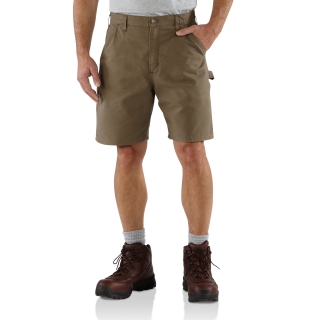 B144 Mens Canvas Cell Phone Work Short-Carhartt