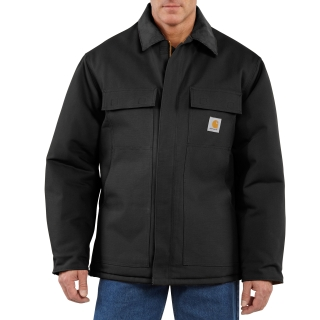 Mens Duck Traditional Coat-Carhartt