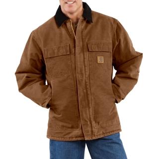 Mens Sandstone Traditional Coat-