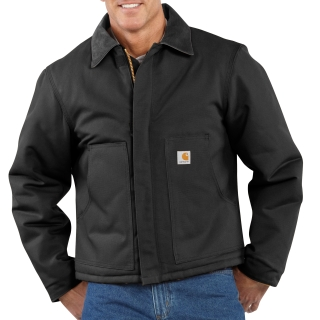 Mens Duck Traditional Jacket