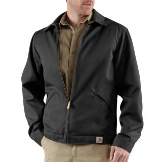 Men's Twill Work Jacket