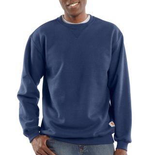 Mens Midweight Crewneck Sweatshirt-