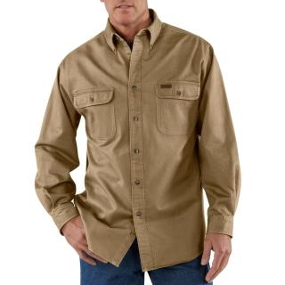 Mens Oakman Work Shirt