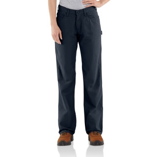 WFRB159 Womens Flame-Resistant Canvas Pant