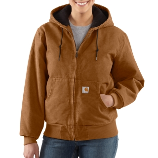 Womens Active Jac-Carhartt
