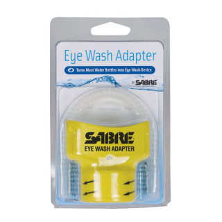 Eye Wash Device-Sabre