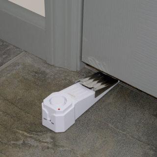 Door Stop Alarm-