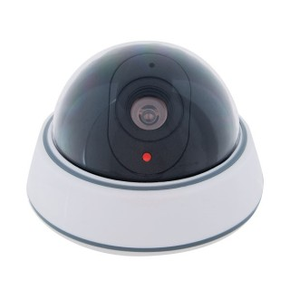 Fake Security Camera - Dome-Sabre