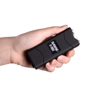 3.8 Million Volt Stun Gun-Sabre