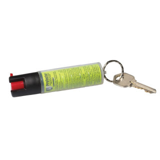 0.54 oz Protector Keychain-Sabre