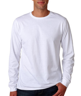 Anvil Adult Long-Sleeve Fashion-Fit Tee