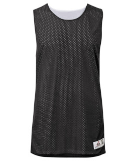 Badger Ladies' Challenger Reversible Mesh/Dazzle Jersey