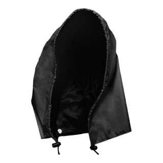 Snap-On Rain Hood-Blauer