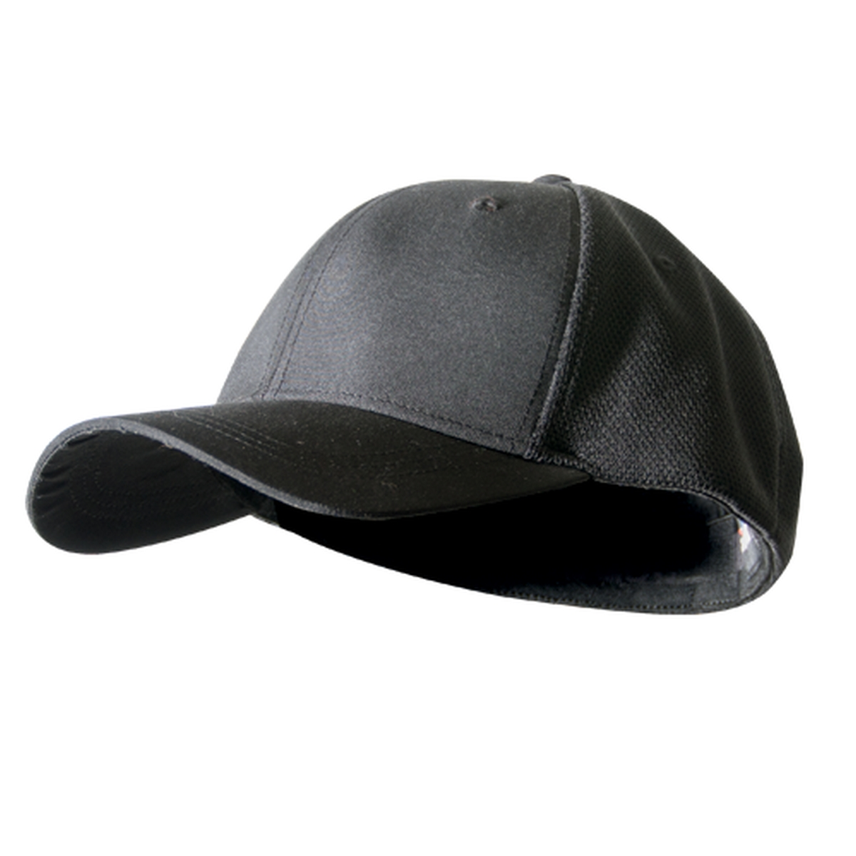 B.Cool Performance Cap-Blauer