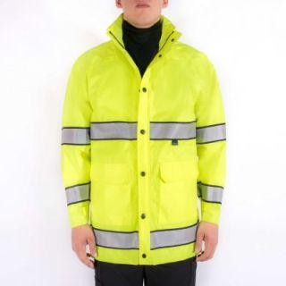 B.Dry�® All Purpose Jacket W/ Softshell Fleece Line-Blauer