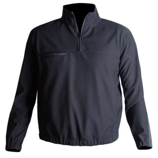 Softshell 1/4 Zip Fleece Pullover-Blauer