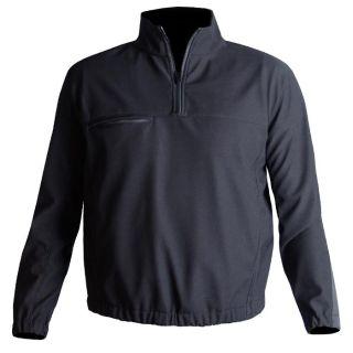 Softshell 1/4 Zip Fleece Pullover-Blauer