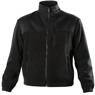 Fleece Jacket w/ Polartec®-Blauer