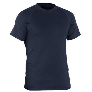 Compression Shirt-Blauer