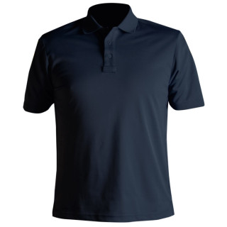 8134 Performance Polo-Blauer