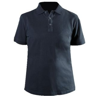 100% Cotton Polo Shirt (Womens)-Blauer