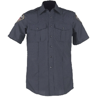 Short Sleeve Nomex® Shirt-