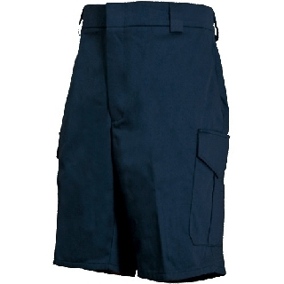 4-Pocket 100% Cotton Shorts-Blauer