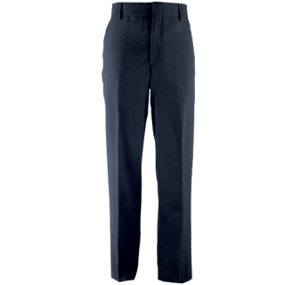 4-Pocket 100% Cotton Trousers-