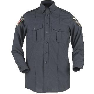Long Sleeve 100% Cotton Shirt (Womens)