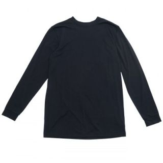 Action Tri-Blend Long Sleeve T-Shirt-