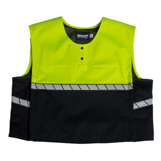 Colorblock Armorskin® Polo-Blauer