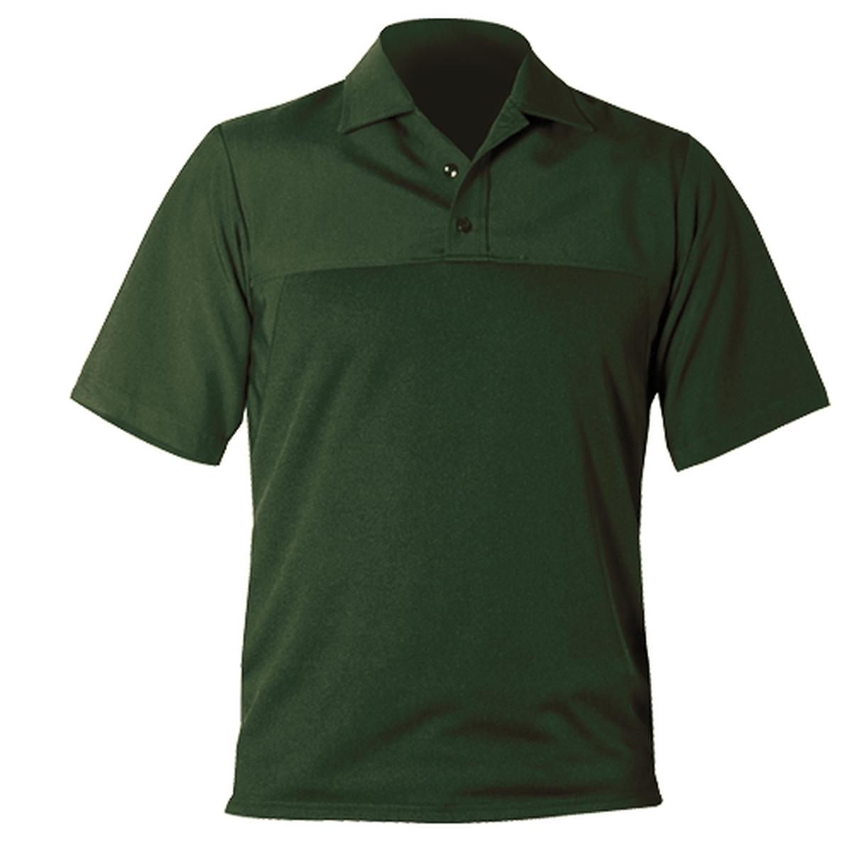 Short Sleeve Polyester Streetshirt® (Womens)-DGGUA