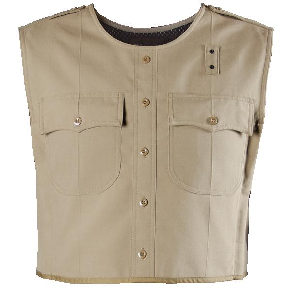 Wool Blend Armorskin®-