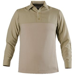 Long Sleeve Wool Blend Armorskin® Base Shirt-