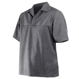 Short Sleeve Wool Blend Streetshirt&Reg;-