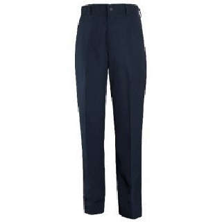 8560 4-Pocket Wool Blend Trousers-