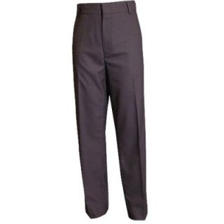 4-Pkt Wool Blend Trousers-
