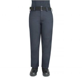 6-Pkt Wool Blend Trousers (Womens)-
