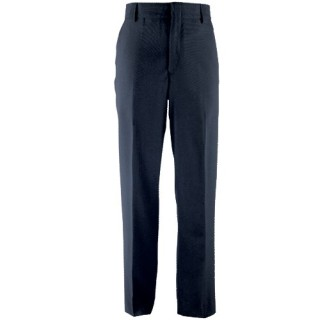 8561P7 7-Pocket Wool Blend Trousers-Blauer