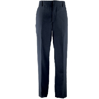 7-Pocket Wool Blend Trousers (Womens)