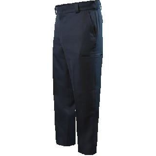 8567 6-Pocket Wool Blend Trousers-Blauer