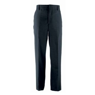 4-Pkt Polyester Trousers