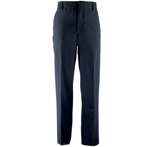 8-Pocket Polyester Trousers-