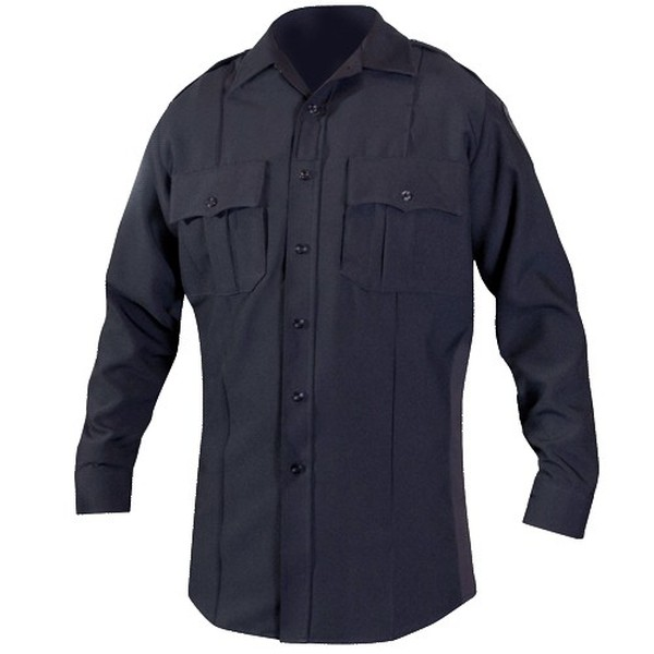 Long Sleeve Polyester Supershirt
