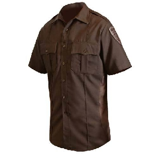 Short Sleeve Polyester Supershirt