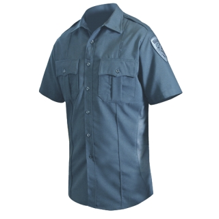 8675w Short Sleeve Polyester Supershirt-