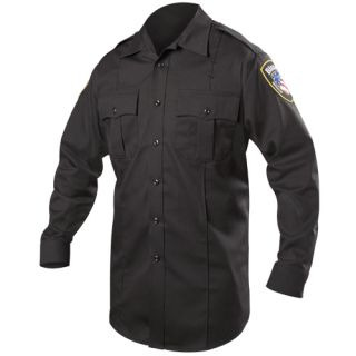 Streetgear 8703 Long Sleeve Shirt