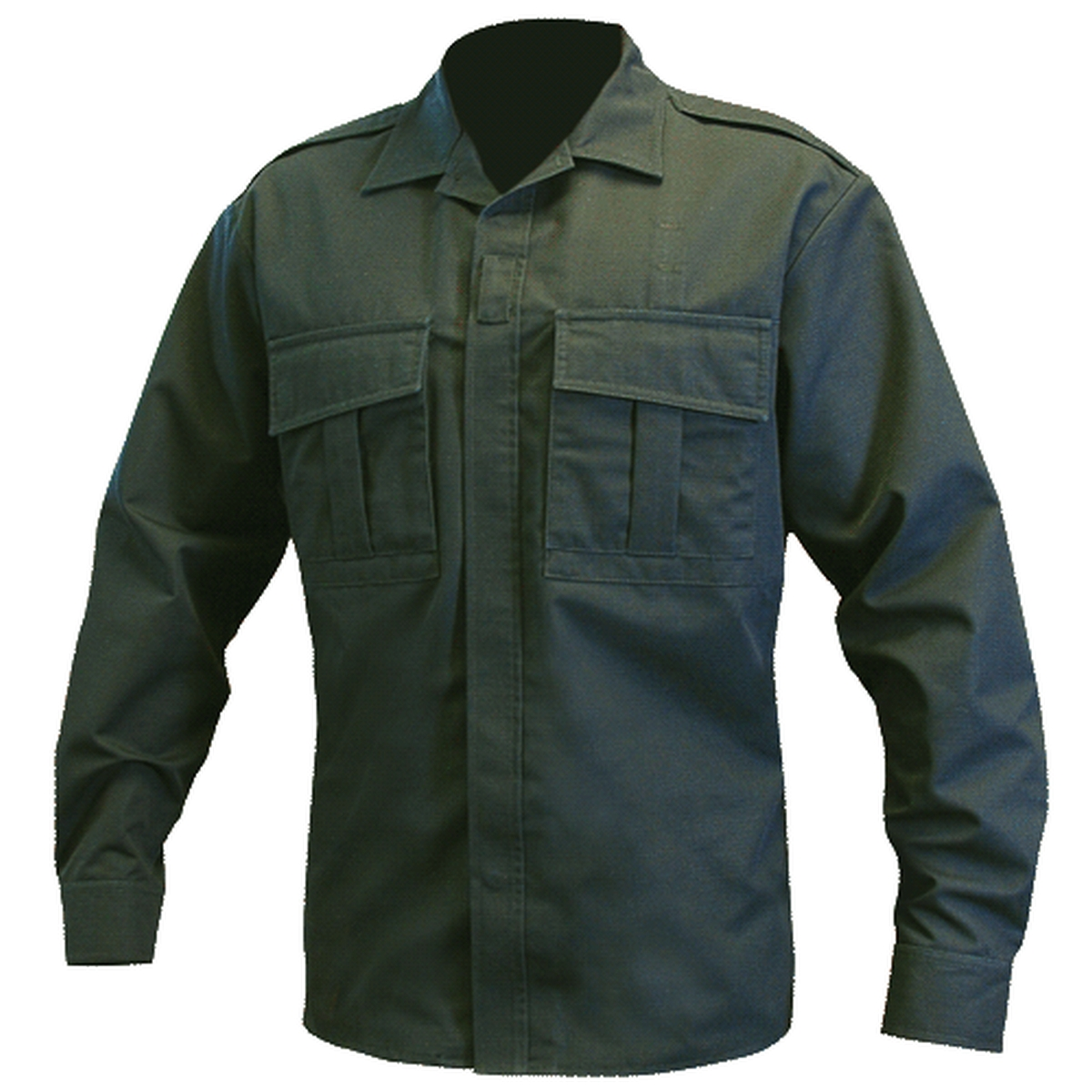 Long Sleeve B.Du Tactical Shirt-