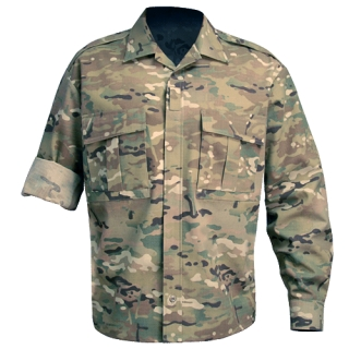 Multicam® B.Du® Tactical Shirt-