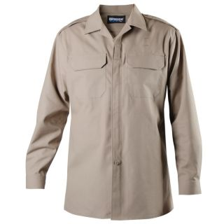 Long Sleeve B.Du® Tactical Shirt-